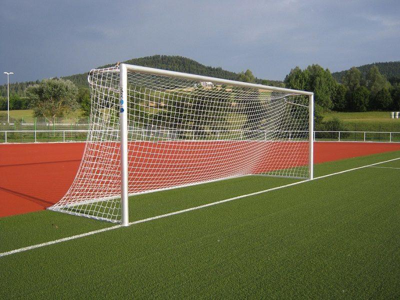 Fußballtor 7,32 x 2,44 m