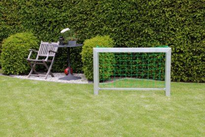 Minitor 1,20 x 0,80 m für Training und Garten von artec