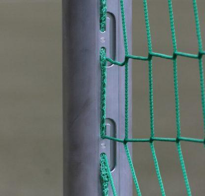 Minitor - Ovalprofil von artec Sportgeräte