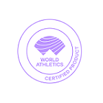 World Athletics Zertifikat