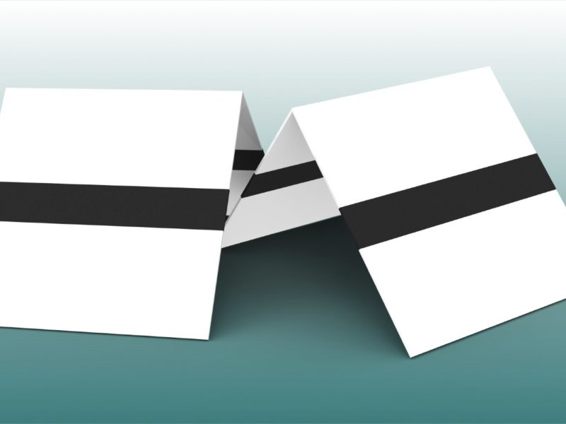 Markierungstafel Weitsprung von artec Sportgeräte