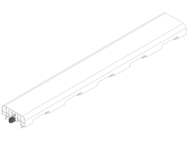 50120_Abdeckung Kunststoffrinne_Produktdarstellung