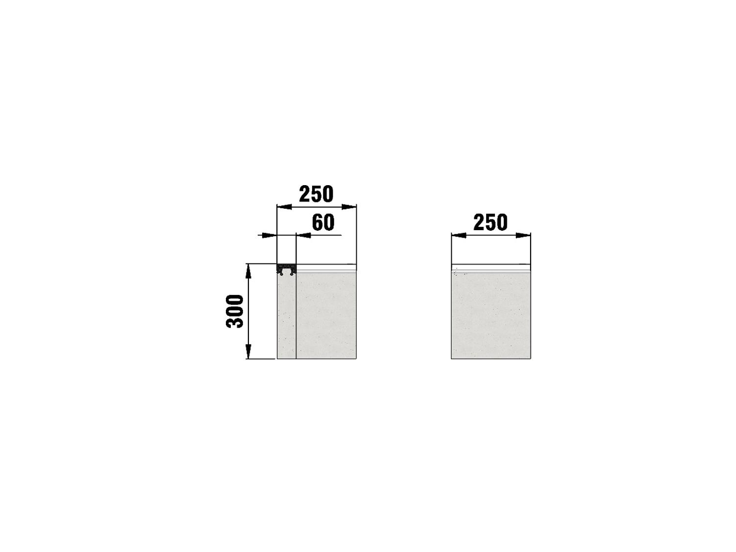 50300_technische Zeichnung