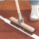 Ersatzbesen für Linienkehrbesen