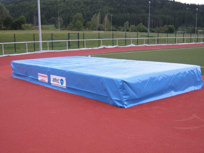Regenhaube für klappbare Matte 5 x 3 m