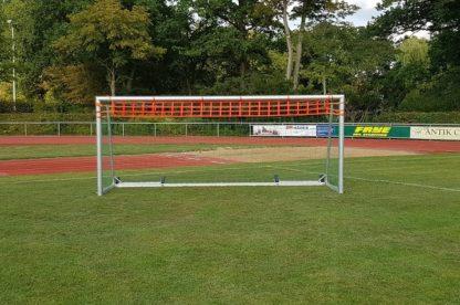 Torverkleinerung für Jugendfußballtore 5,0 x 2,0 m aus Gurtbandnetz