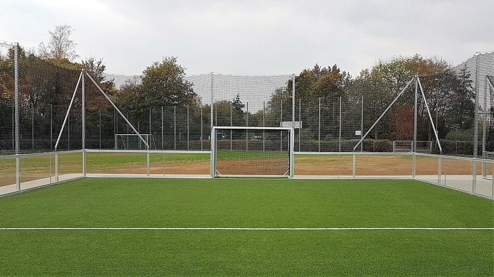 Soccer Courts kaufen direkt vom Hersteller