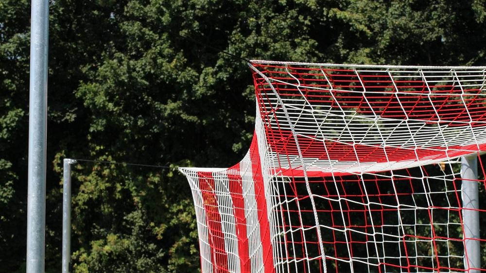Fußball-Tornetz günstig kaufen