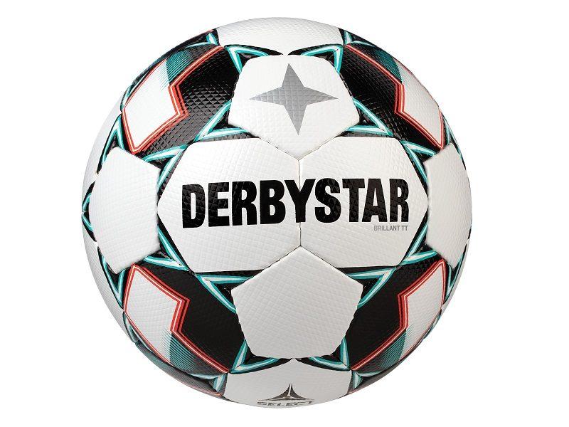 Brillant TT Trainingsball Derbystar