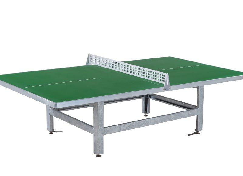Tischtennistisch Fero A45-S grün